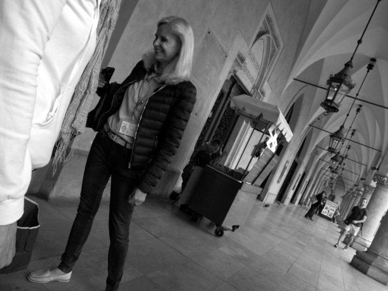 przewodnik po krakowie - stare miasto, wawel