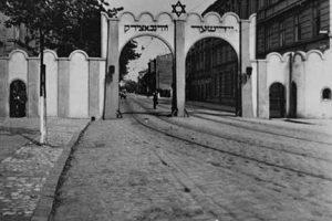 krakowski szlak holokaustu